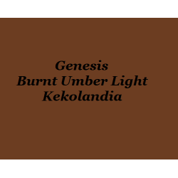 Burt Umber Light