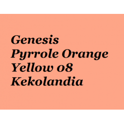 Yellow Orange 08