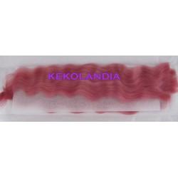 Mohair Fantasia -Rosa
