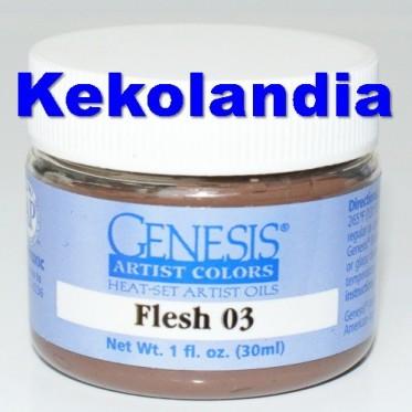 Flesh 03