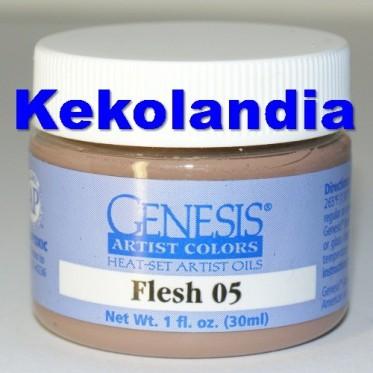 Flesh 05