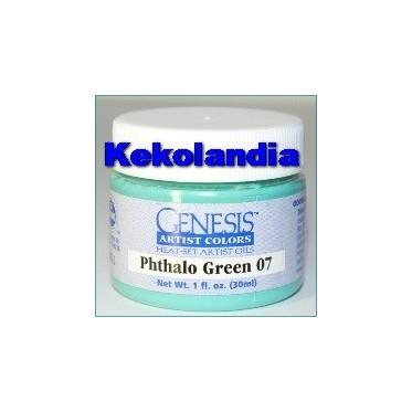 Phthatalo Green 07