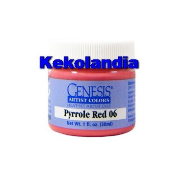 Pyrrole red 06