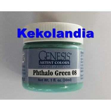 Phthatalo Green 08