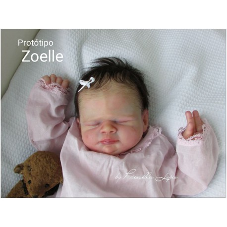 Zoelle - Talita Pinheiro
