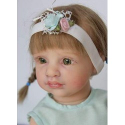 Mini Toddler - Madelaine - Marita Winters