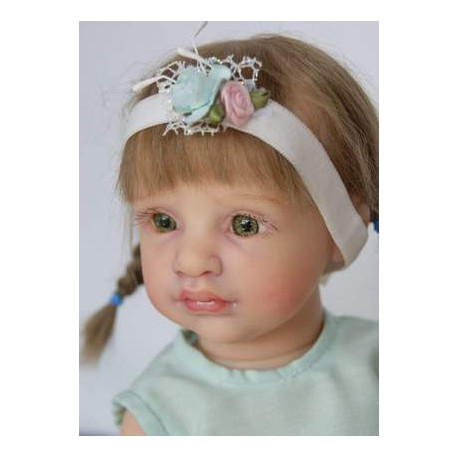 Mini Toddler - Madelaine - Marita Winters