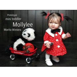 Mini Toddler - Mollylee - Marita Winters