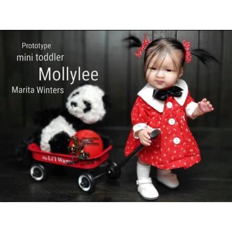 Mini Toddler - Mollylee - Marita Winters