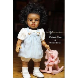 Mini Toddler - Kissy - Marita Winters