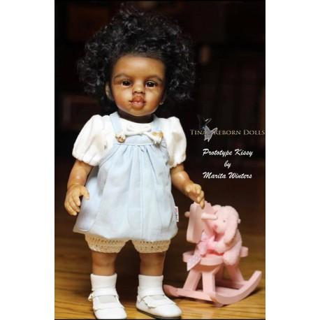 Mini Toddler - Kissy - Marita Winters