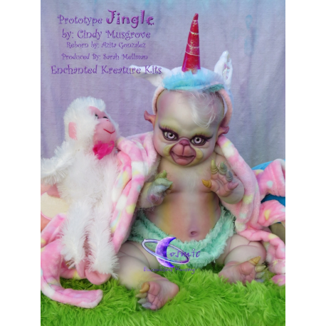 Jingle - Cindy Musgrove