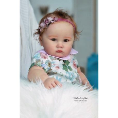 Charlotte 11 months - Laura Lee Eagles