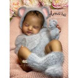 Preorder Amara - Melody Hess