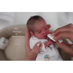 Mini Bebé - Baby Mia - Shawna Clymer