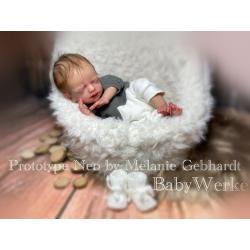 Neo - Melanie Gebhardt