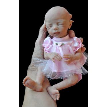 Mini Bebé- Zodi - Marita Winters