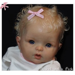 Sweet Cheeks - Emily Jameson