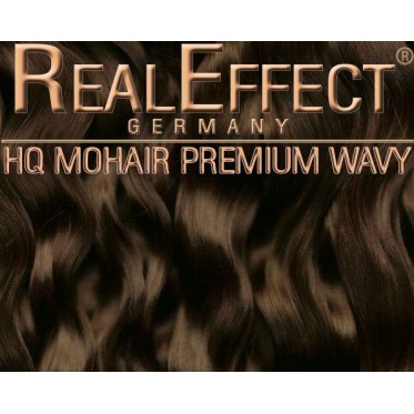 Chocolate oscuro - Real Effect F06 - Kids