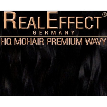 Black - Real Effect F08 - Yearling