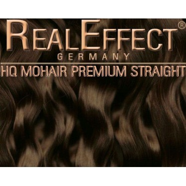 Chocolate oscuro - Real Effect F06 - Liso