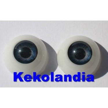 Ojos- *Azulón*