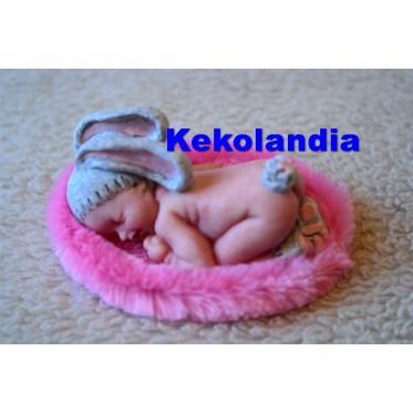 Miniatura bebé Lara
