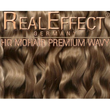 Blond - Real Effect F01 - Straight