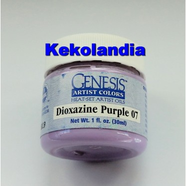 Dioxazine Purple 07