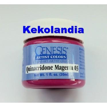 Quinacridone Magenta 03