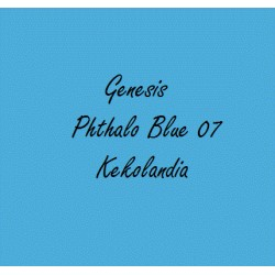 Phthalo Blue 07