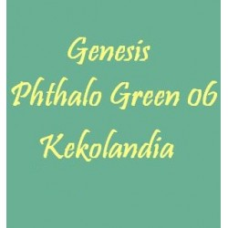 Phthalo Green 06