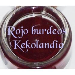 Burdeos-Premezclado