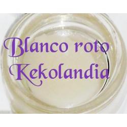 Blanco Roto-Premezclado