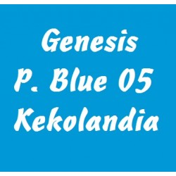 Phthalo Blue 05