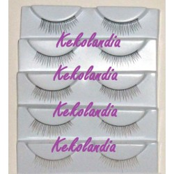 Eyelashes 22mm
