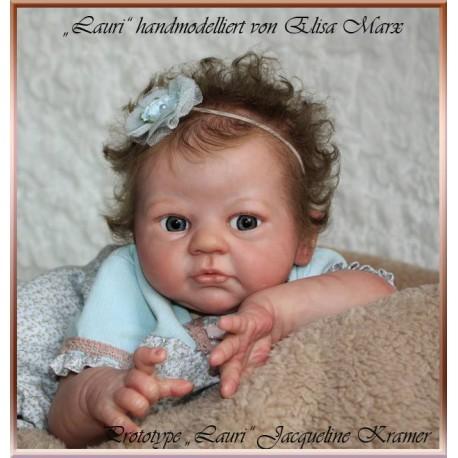 Lauri - Elisa Marx