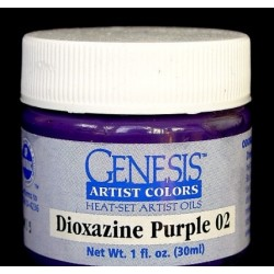 Dioxazine Purple 02