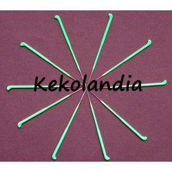 10 Felting Needles - 40 3 barb