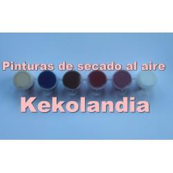 LDC-Set Pruebas-6 colores y retardador